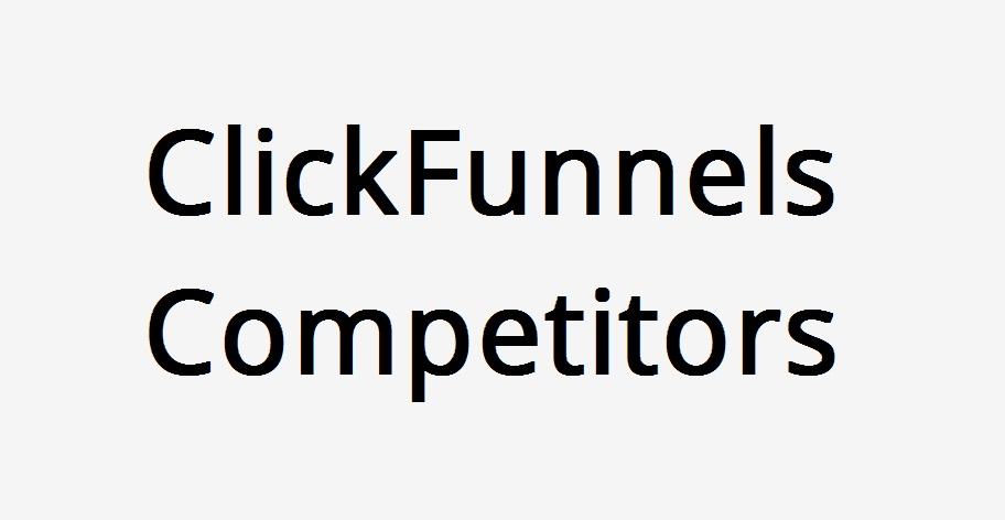Clickfunnels Vs Leadpages Vs Unbounce